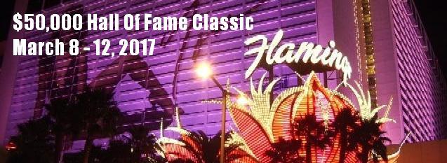 2017 Hall of fame classic info