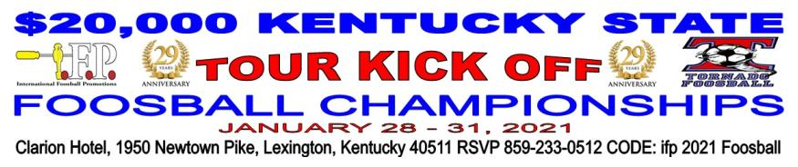 2021 Kentucky St. info