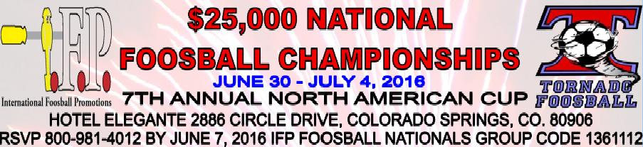 2016 Nationals info